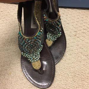 Women's Steve Madden sandals